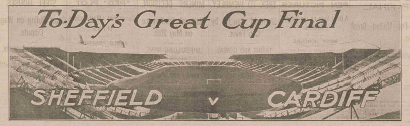 FA Cup Final 1925