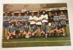 Coleraine team photo