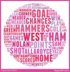 CHAMPIONSHIP 2011/2012 SEASON REVIEW WORDCLOUDS